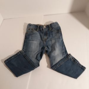 Levi's baby jeans Size 24M